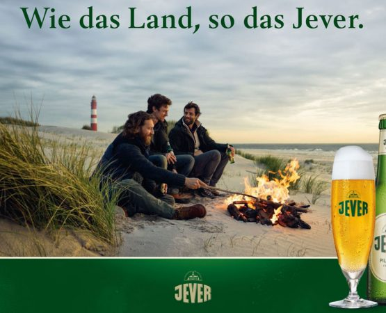 5. Jever Song Night