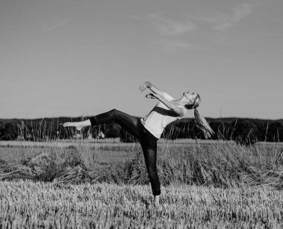 Workshop Modern Dance | zeitgenössischer Tanz