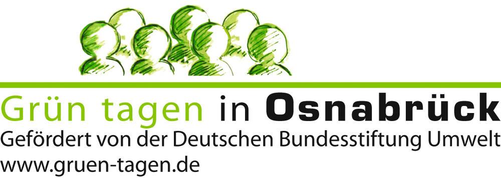 logo_gruen_tagen Foto: dbu.de Philipp Hülsmann
