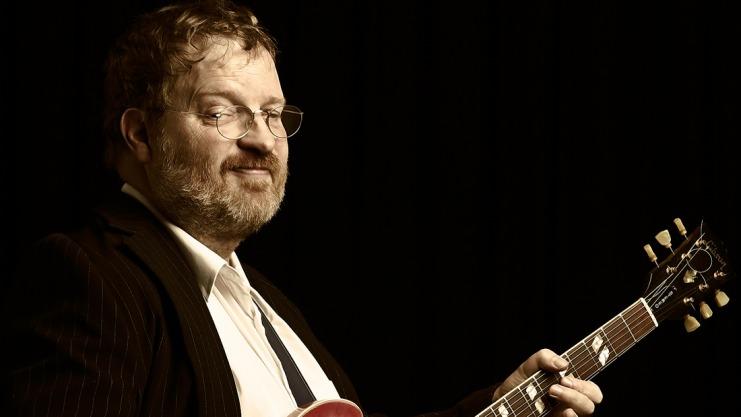 Bluesmusiker Tom Vieth verstorben.