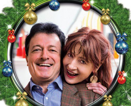 Vorweihnachtliches Dinnertheater: Love Letters