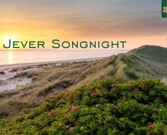 8. Jever Song Night