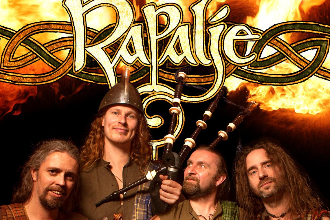 Rapalje – Celtic Folk Night