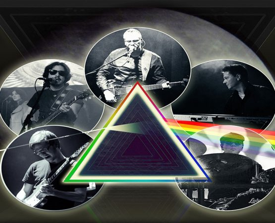 Floydside of the Moon