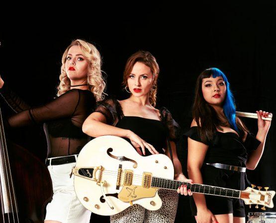 Fällt aus: Altstadt live mit The Silverettes