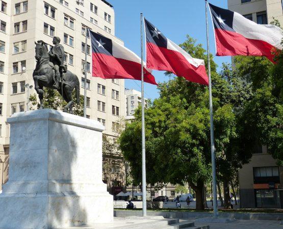 Absage: Chile kämpft für eine neue Verfassung!