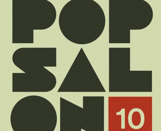 Popsalon 10