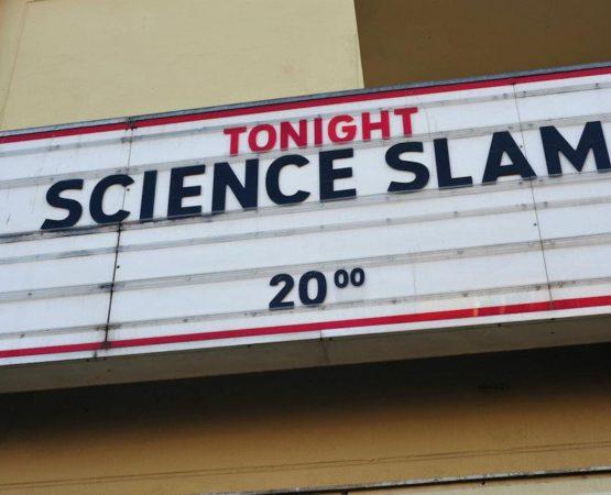 Science Slam in Osnabrück
