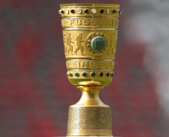DFB-Pokalfinale live