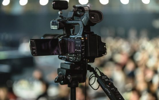Video- und  Livestreaming Workshops in der Lagerhalle