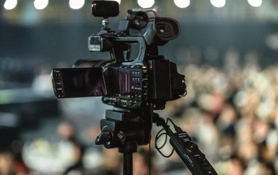 Video- und Livestreaming Workshops in der Lagerhalle