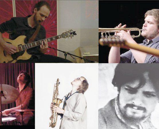 Jazzlounge Session IfM