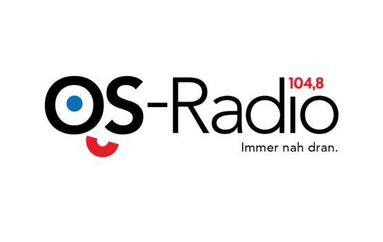 Mittagstalk  von OSRadio 104,8 mit Jens Meier
